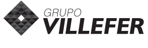 Logo Villefer Ferro E Aço